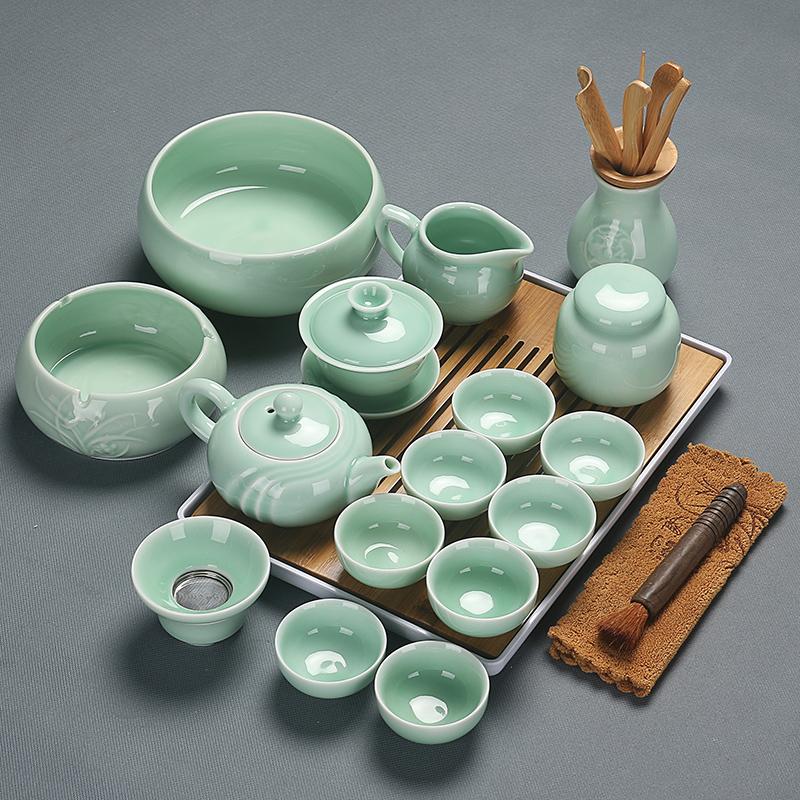 Чашки / Керамические чайники Артикул 591158572304