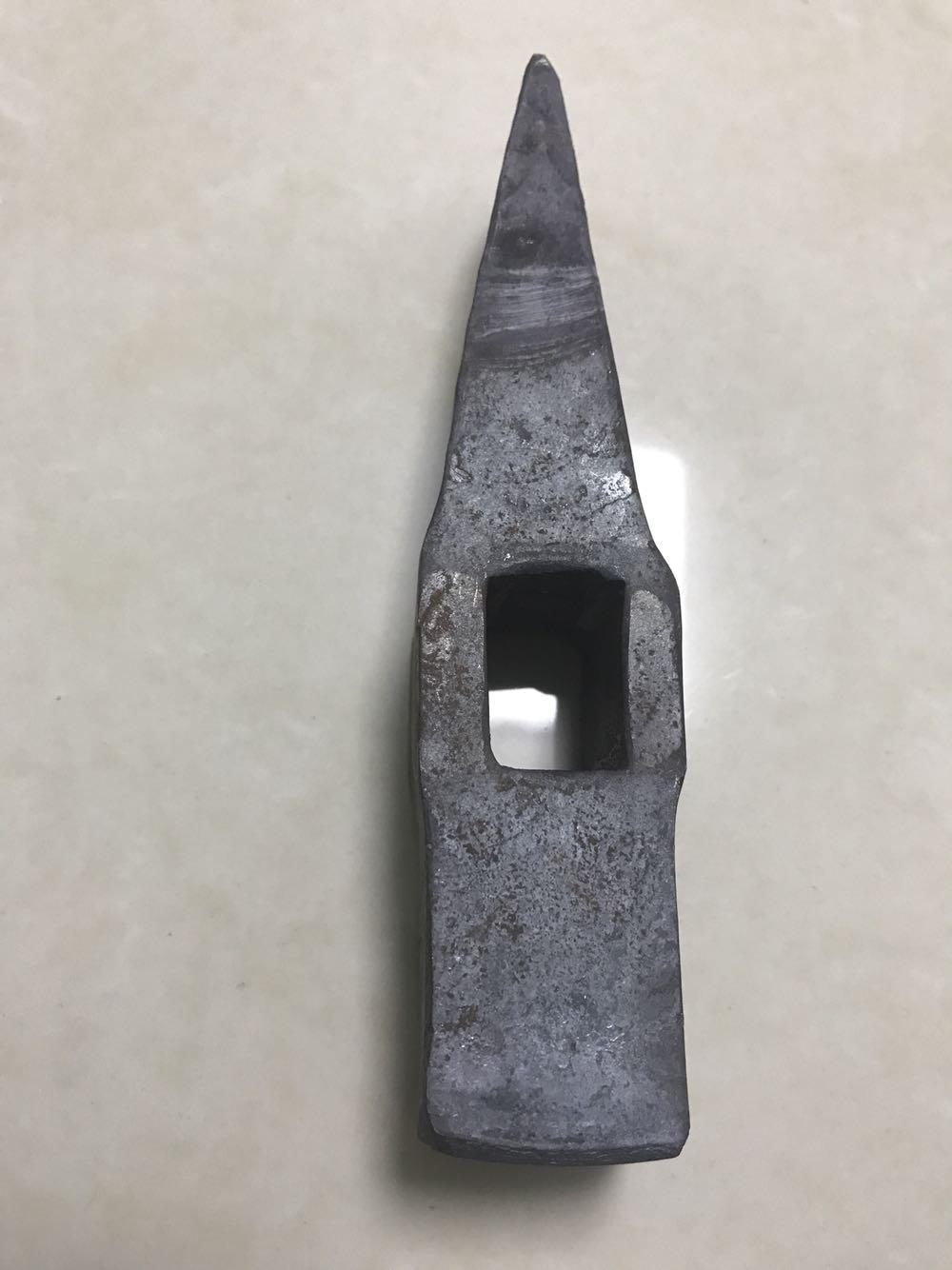 В этом году новая коллекция Завод прямой 剁 топор 剁 проволочный разрез для Топор Hammer Mining Ax Ax Axle Axle 75 # Сталь