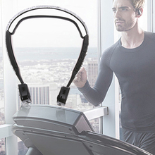 Outdoor Sports Bone Conduction Bluetooth Headset Earphone Gr