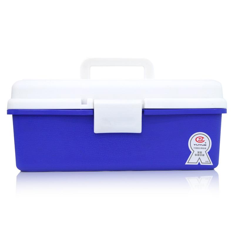 Дайвинг семья здравоохранение аптечка B тип врач аптечка дикий иностранных домой безопасность первая помощь коробка двойной сетки