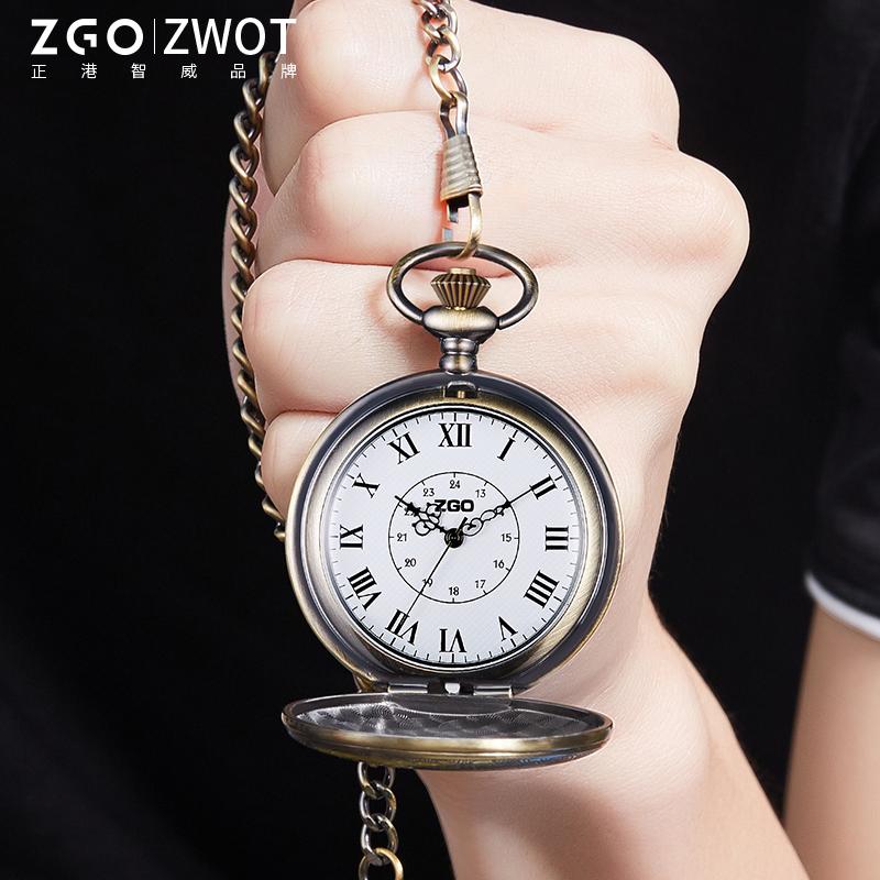 Карманные часы Артикул 572946057377