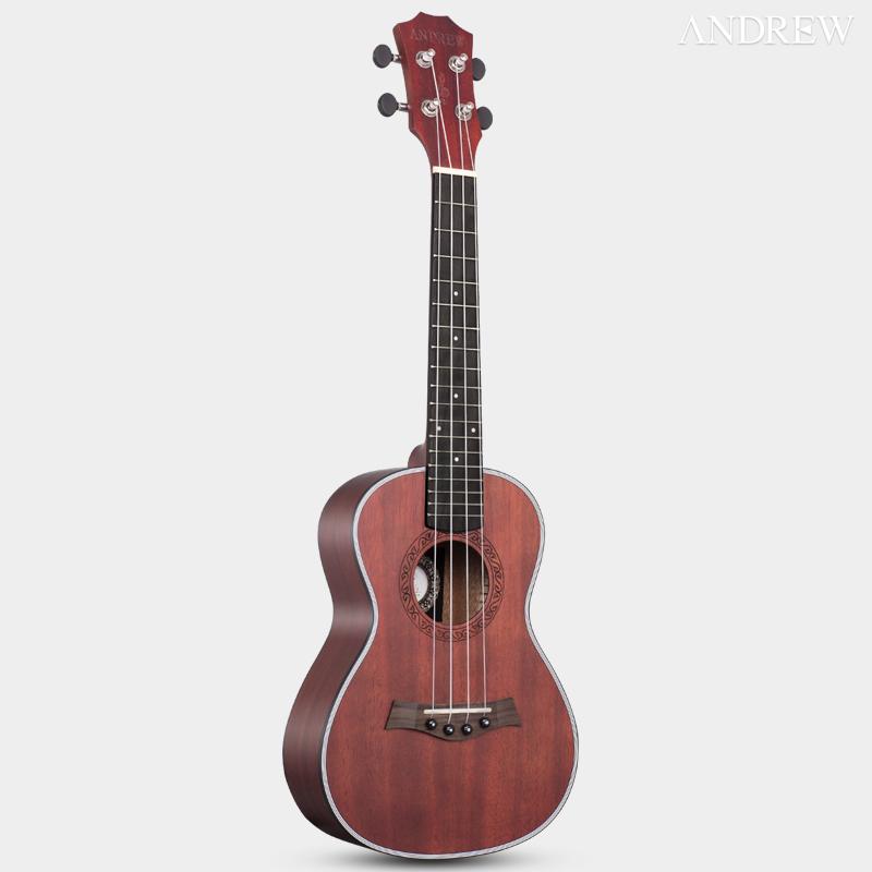26寸尤克里里小吉他初学者成人儿童男女学生自学乐器演奏10-20新券