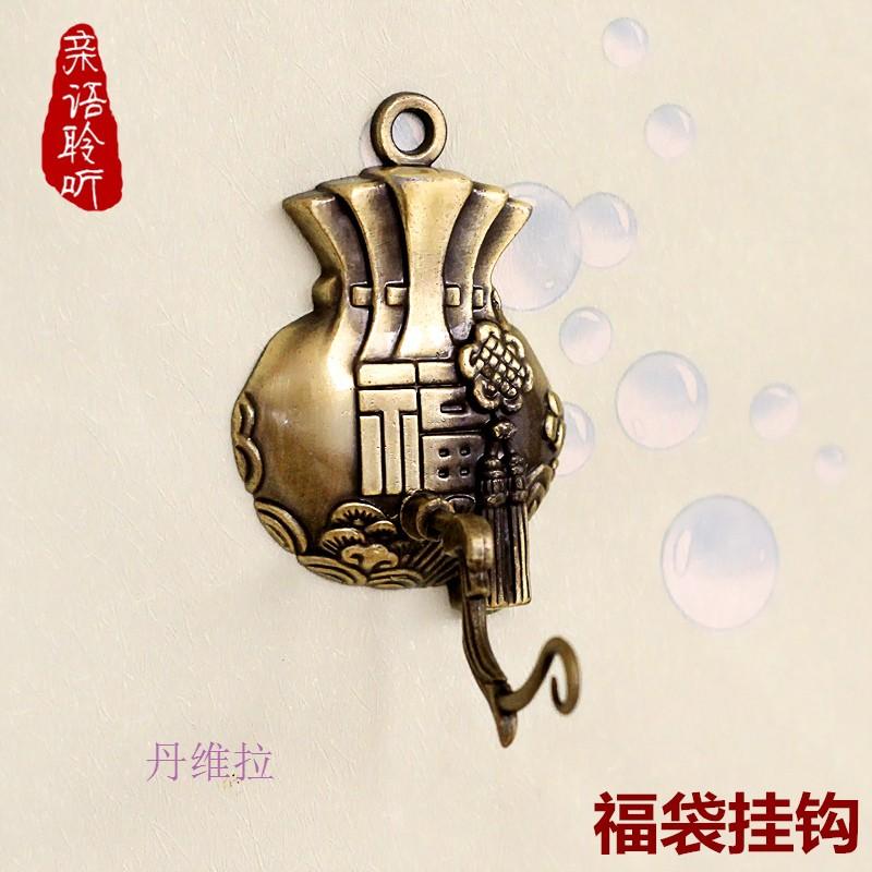 风铃用挂钩 风铃及配件 三种用法可吸可粘可挂 有吸铁石方便吸铁 Изображение 1