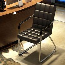 电脑椅网布黑色办公室座椅带枕头学生宿舍升降旋转椅子靠背员工椅
