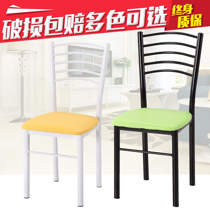 Простой ресторанный стул поколение Кафе быстрого питания популярный Обеденный стол