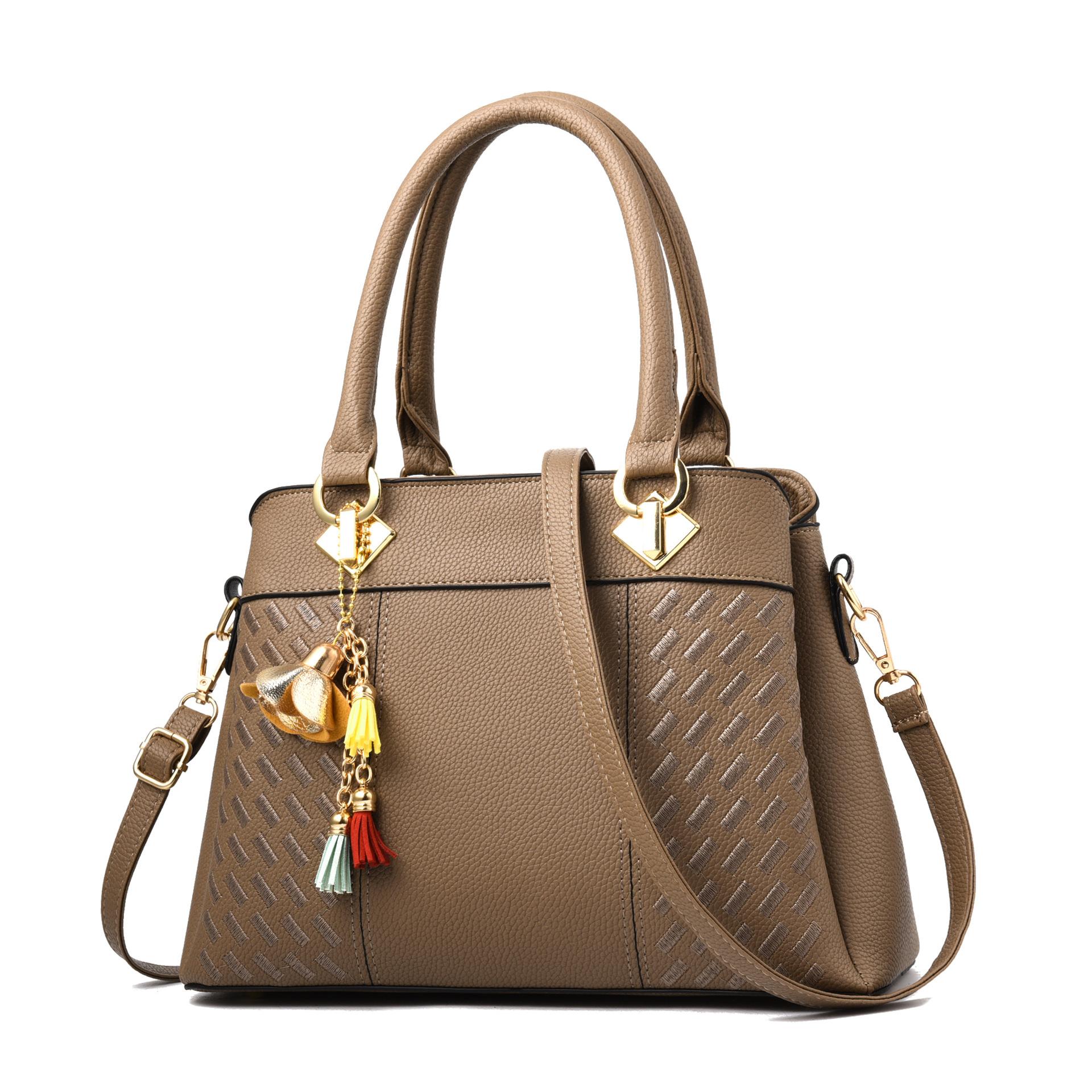 Женские сумки из кожзама Артикул 619491371886