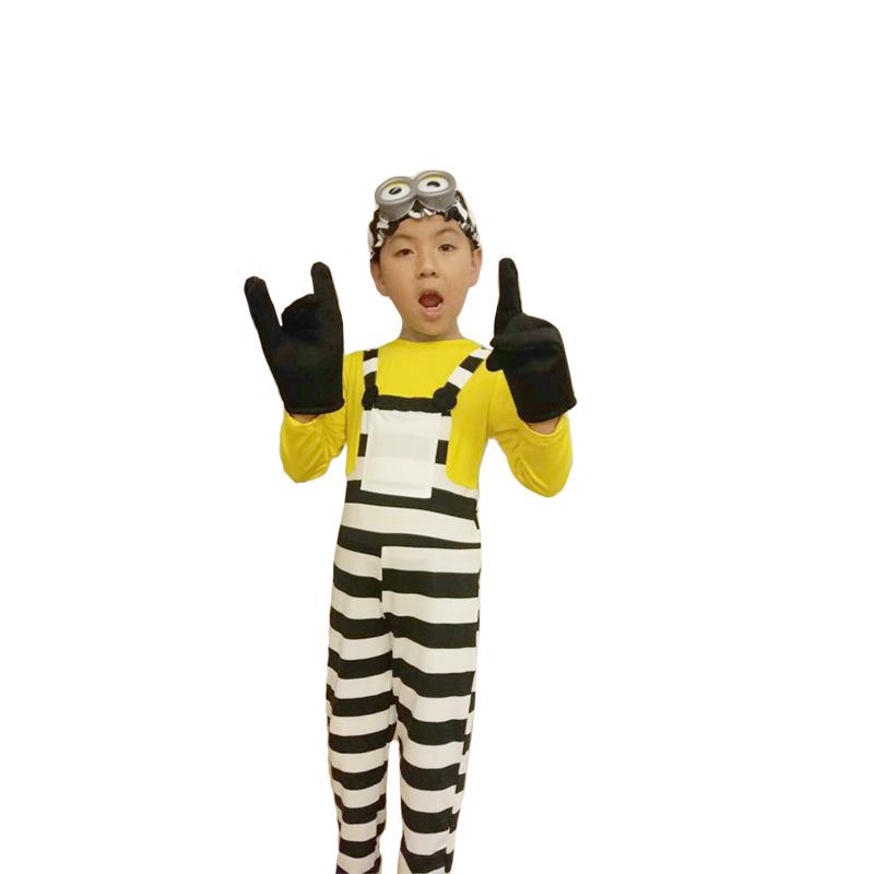 Childrens costume for Halloween