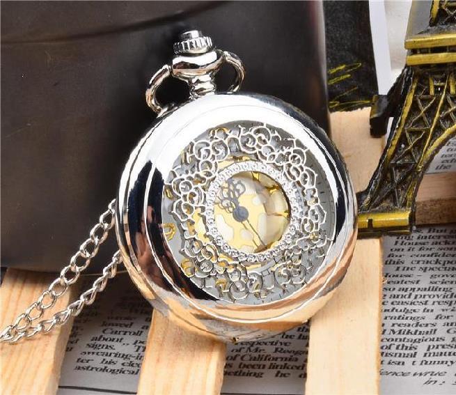 Карманные часы Артикул 628962694193