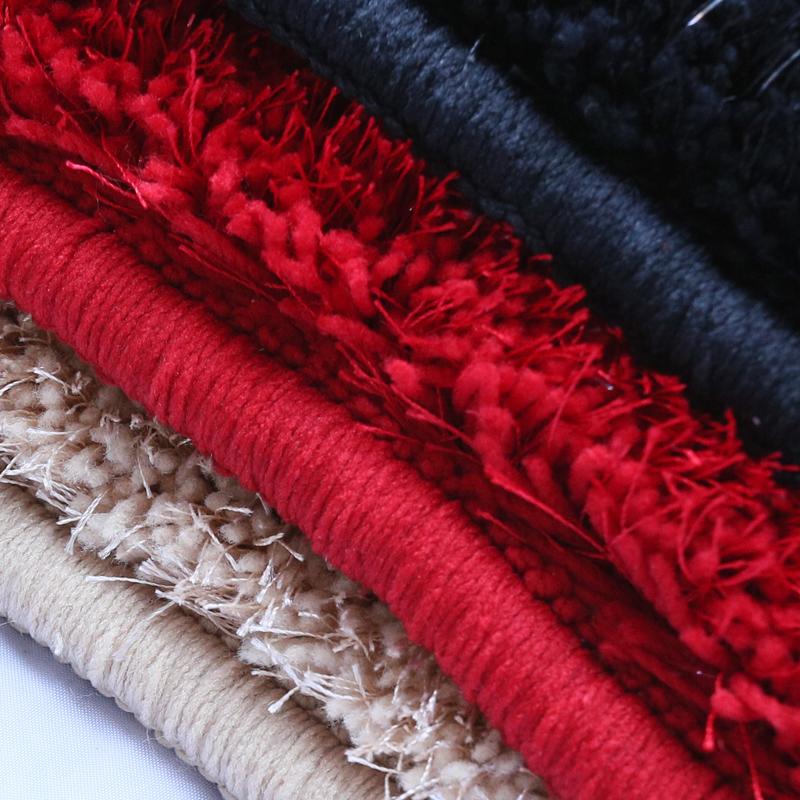 奥迪系列南韩冰丝长毛专车专用汽车地毯脚垫A6LA4LQ3Q5Q7A8LA3,可领取30元天猫优惠券