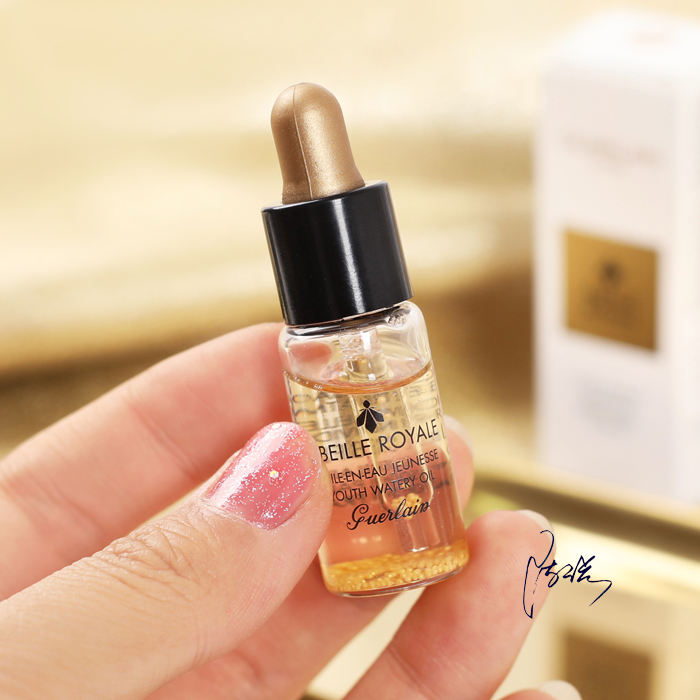 New packaging! Jiaolan emperor bee posture repair and recovery honey 5ml small sample, firm and smooth, refreshing and not greasy