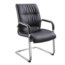 Bow Office Chair Meeting Chair computer chair home staff chair simple leather art boss Chair