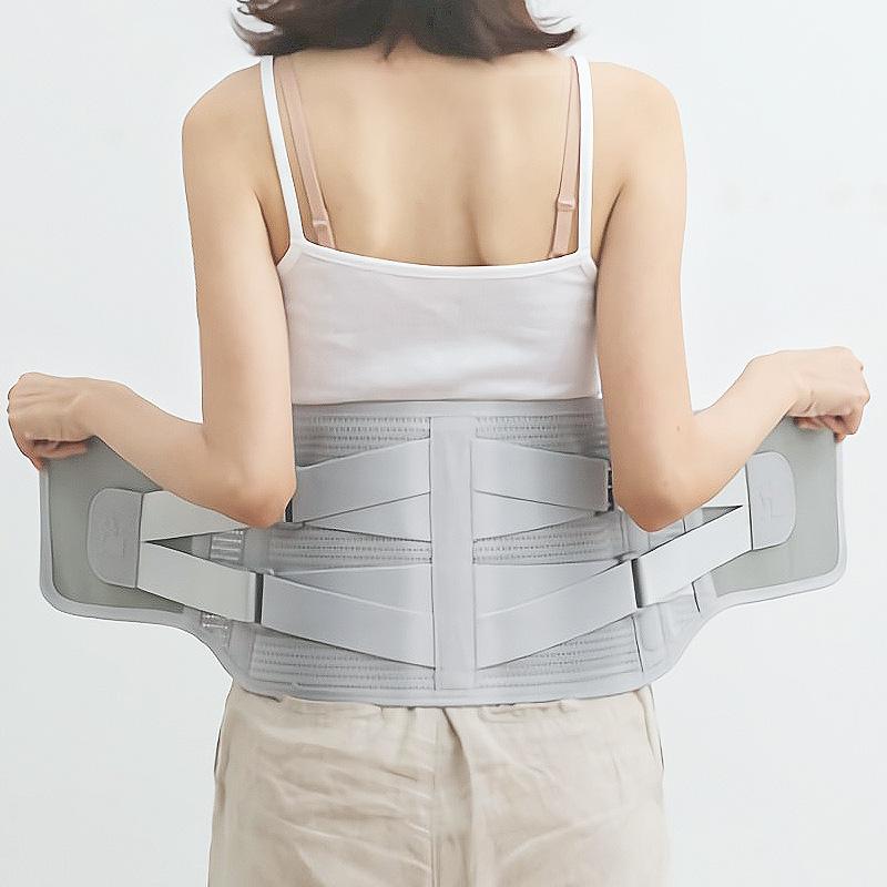 护腰带腰椎间盘突出腰肌劳损保暖自发热医用医疗腰托男女式器