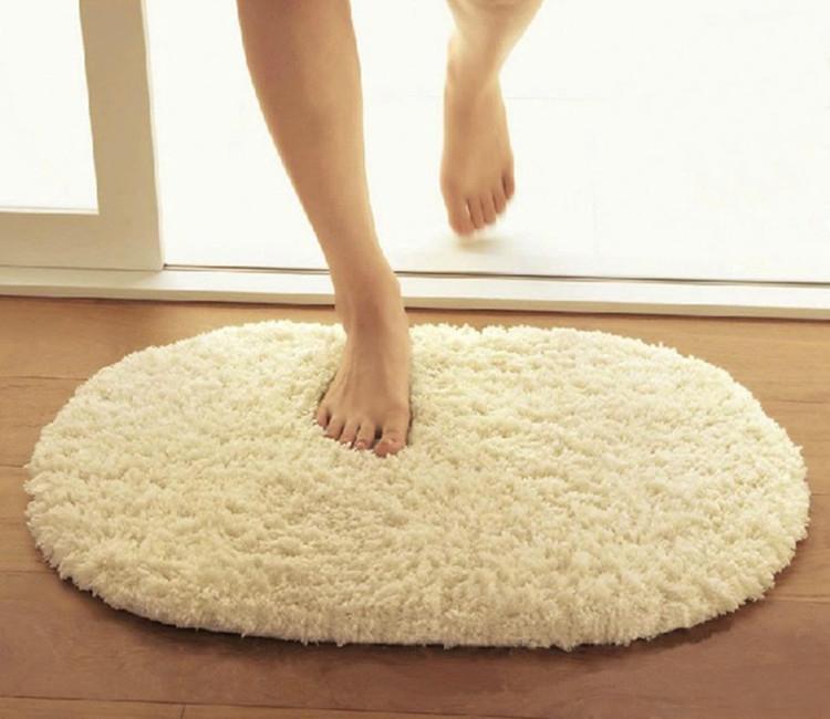 进门地垫门垫卧室地毯 厨房门口卫浴卫生间浴室吸水防滑脚垫子