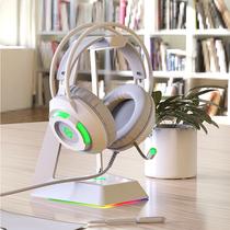 降噪耳機7.1幻彩頭戴式電競游戲RGB天行者PROVOID美商海盜船