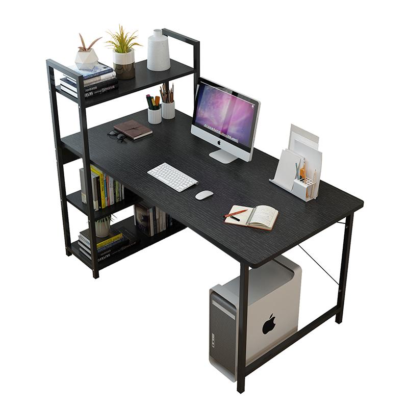 电脑台式家用简约现代经济型小桌子评价如何