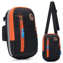 跑步手机臂包男女运动装备臂带6.0寸手机袋手腕手臂包绑带臂袋套
