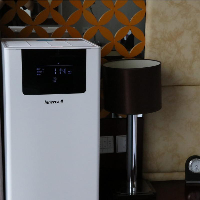 [易能韦尔家用新风机]易能韦尔(innerwell)共享新月销量0件仅售3700元