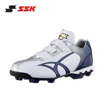 日本SSK棒球胶钉鞋防滑透气野外支撑人造草地减震红土男女通用