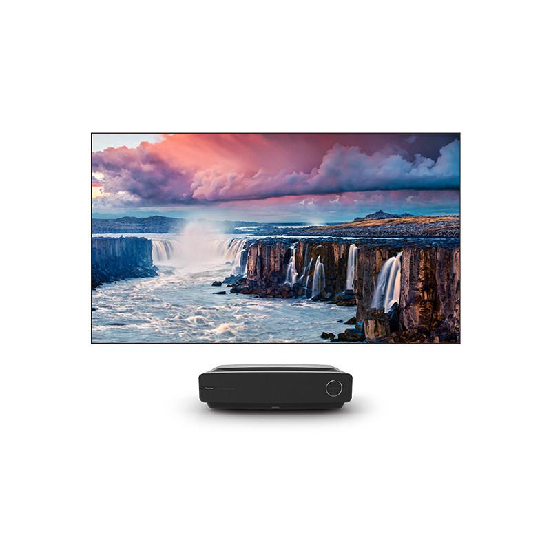Hisense/海信80L5 激光电视机 80英寸4K高清智能护眼巨幕投影75