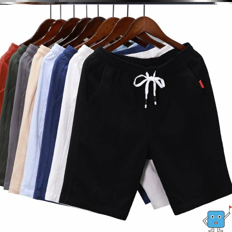 Boxer pants, cropped pants, street mens pants, clothes, quick drying, mens shorts, slim, leisure, summer camouflage, short outdoor