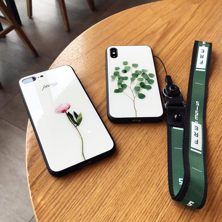 小清新oppor9s手机壳防摔0pp0r9plus个性创意白色潮女款oppor11壳