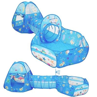 时尚女孩家庭潮流房间简易室外儿童室内帐篷游戏屋动物男宝宝小屋