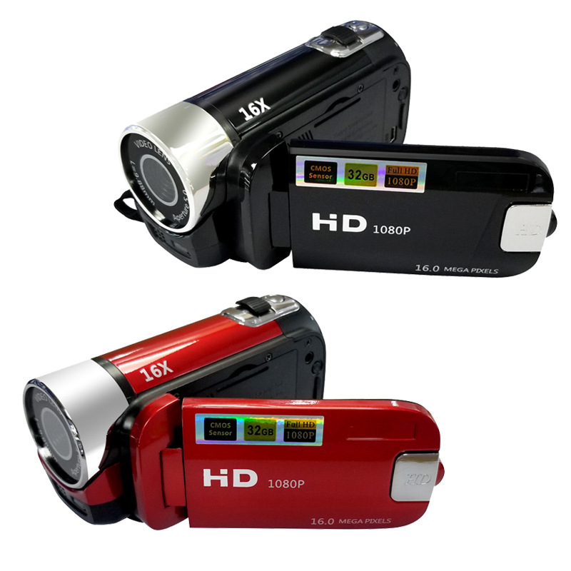 16 megapixel high definition digital camera DV special price recorder