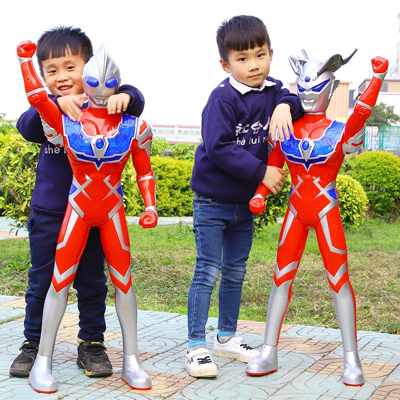 Ultraman игрушки Артикул 619126943981