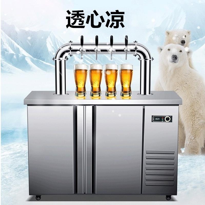 扎啤机酒管专用快接12