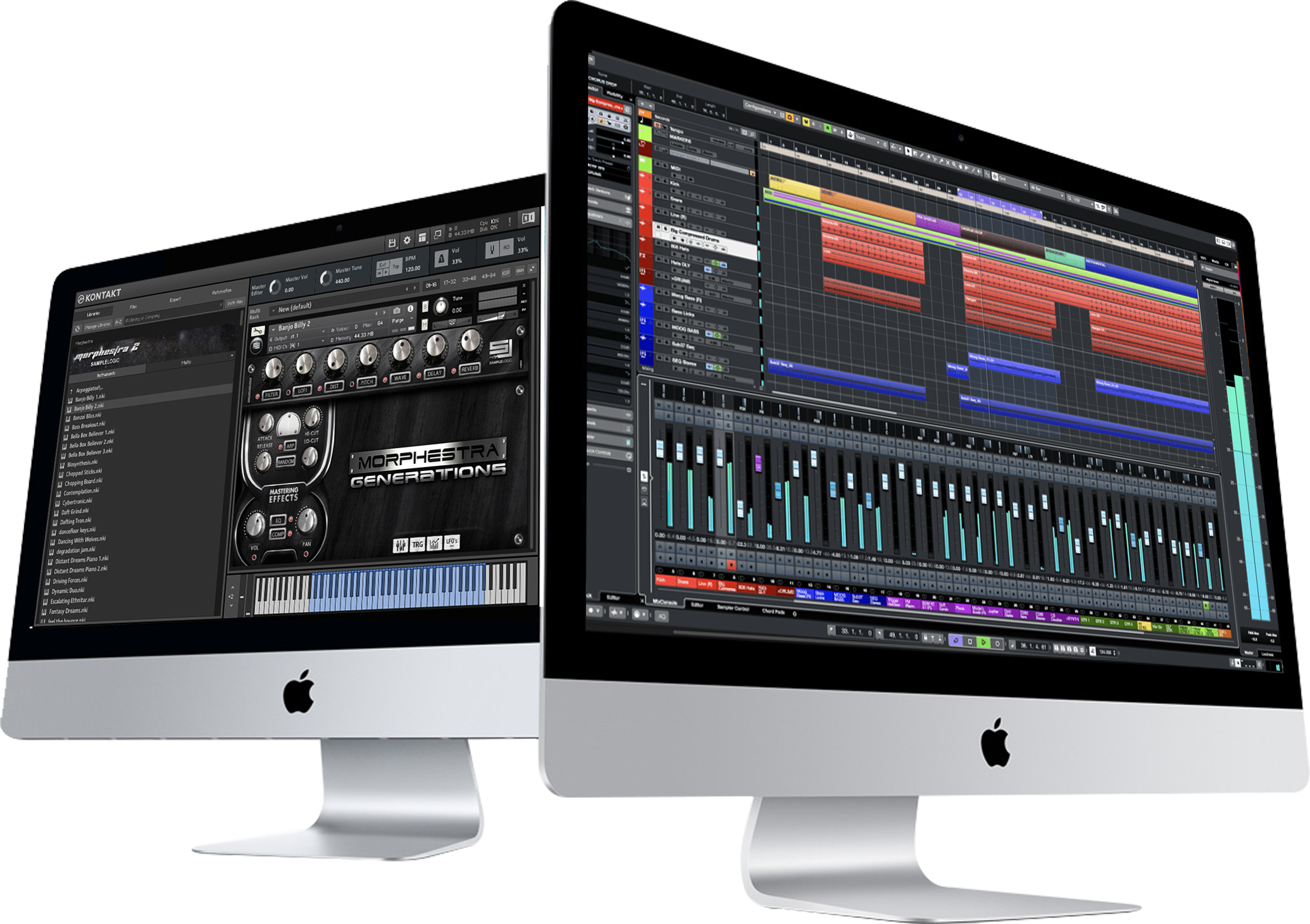 MIDI аксессуары / Музыкальное програмное обеспечение Артикул 598135831842