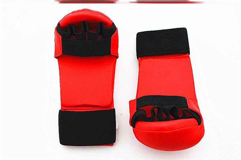 Adult mens and womens general childrens karate training gloves boxing gloves