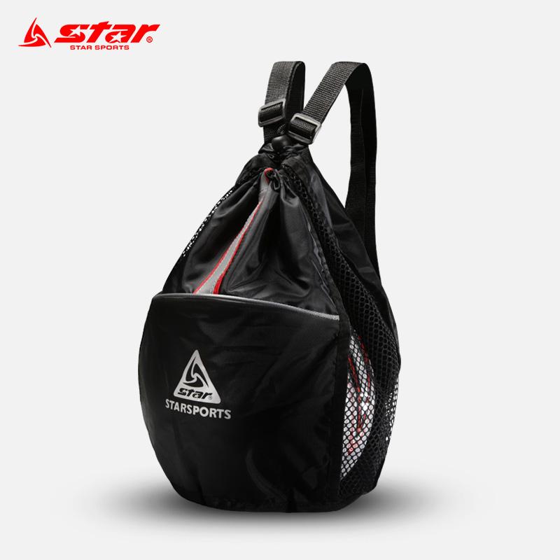 世达球包篮球包足球包排球包双肩球包训练包STAR正品足球袋篮球袋