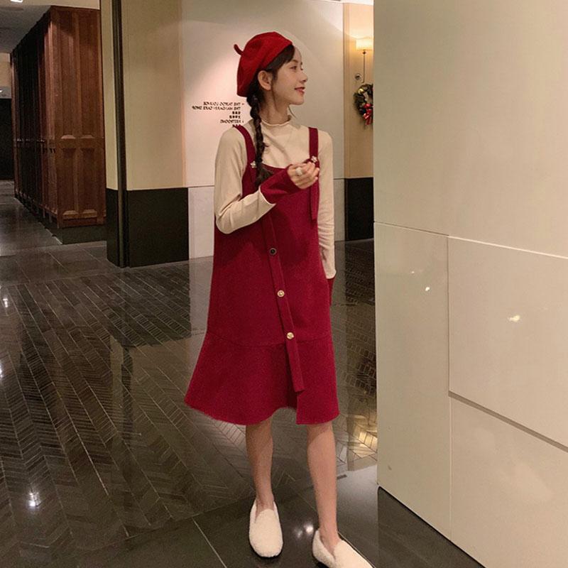 安曼妃套装裙今日特惠
