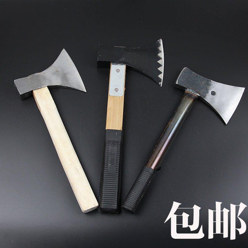 Небольшой топор нож на открытом воздухе нарубить кость вырезать кость дерево мотыга дрова плотник Laval дерево открыто гора домой кемпинг томагавк топор сын