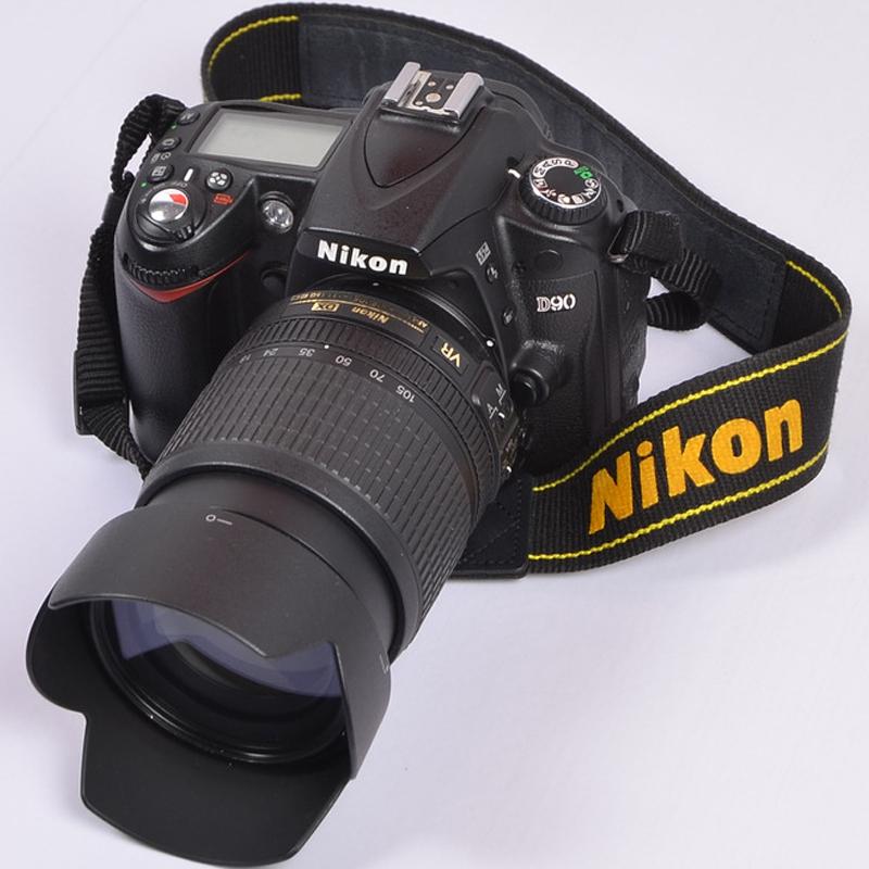 Nikon/尼康D90数码相机单反 中端 旅游摄影新手家用 D7000/