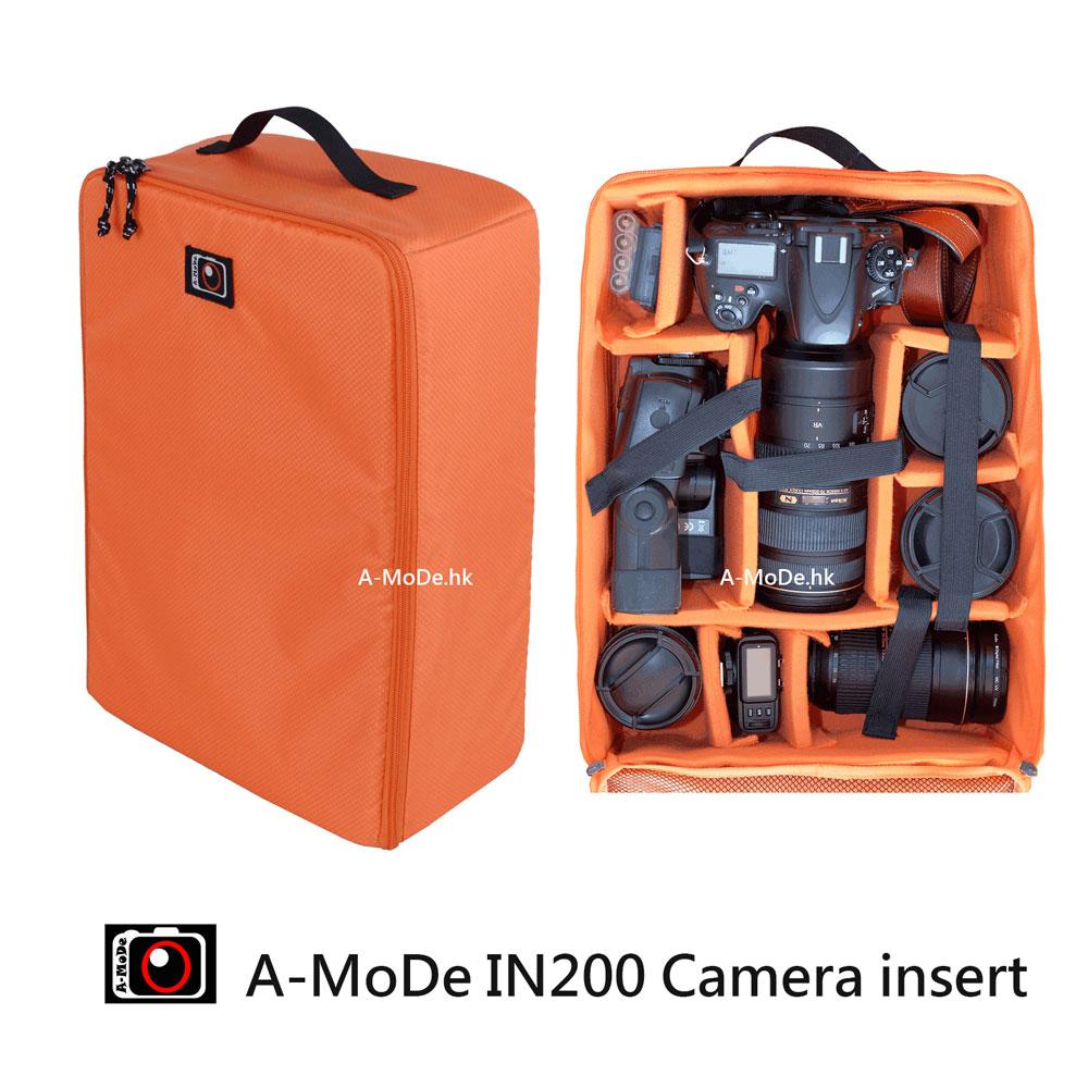 A-mod in200 SLR camera inner case waterproof large capacity trolley case inner case