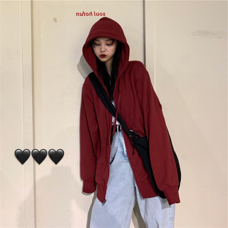 胖mm薄款2021新款韩版宽松开衫卫衣质量怎么样