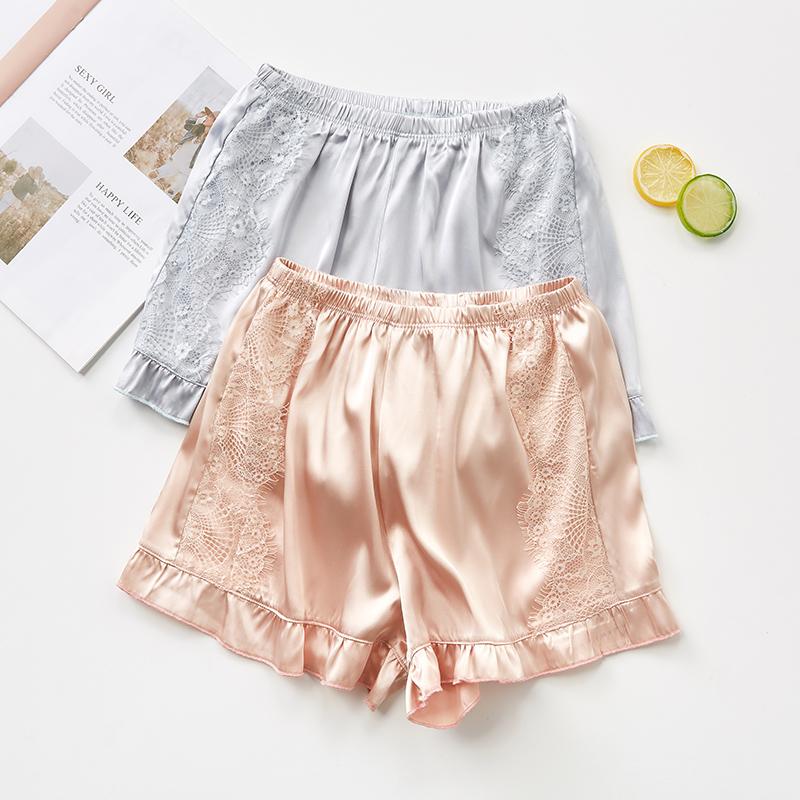 [2条装]安全裤防走光夏薄款短裤