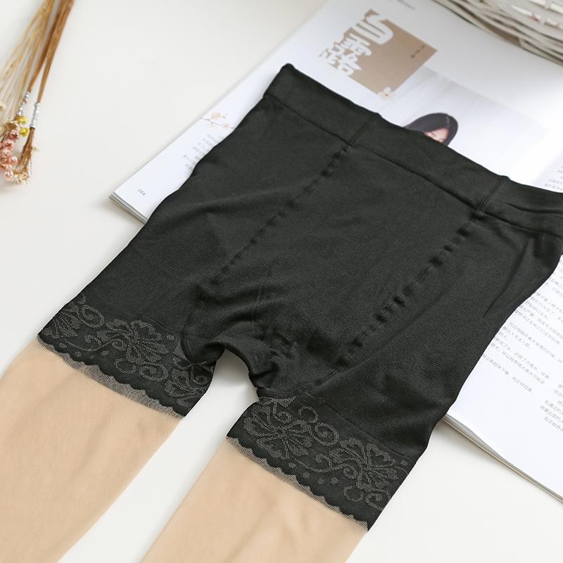 9.80元包邮安全裤隐形防走光10d超薄夏连裤袜