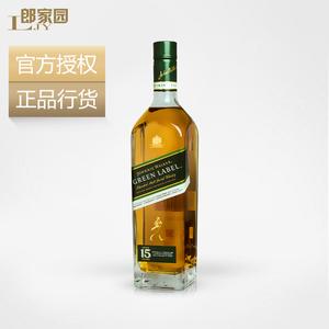 郎家园洋酒尊尼获加15年威士忌酒