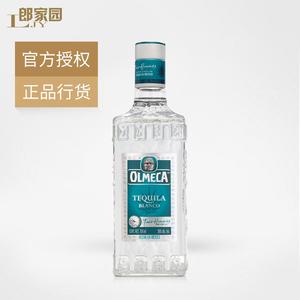 墨西哥烈酒奥美加银龙舌兰酒 奥米加洋酒Olmeca TEQUILA奥美嘉银