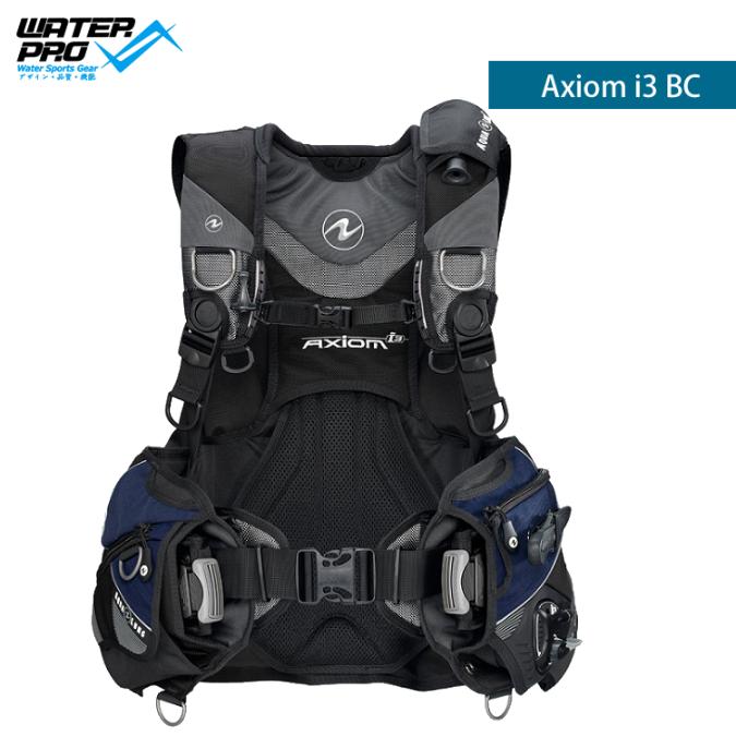 Aqualung Axiom i3 潜水浮力控制器 潜水BCD正品