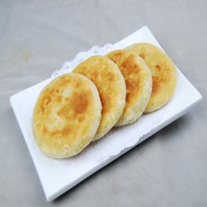 东北老式糖酥饼 老式酥饼 老婆饼传统工艺手工制作糖酥饼20个包邮