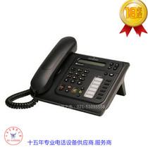 黑白现货全新数字来电显示话机4019阿尔卡特电话机18年庆