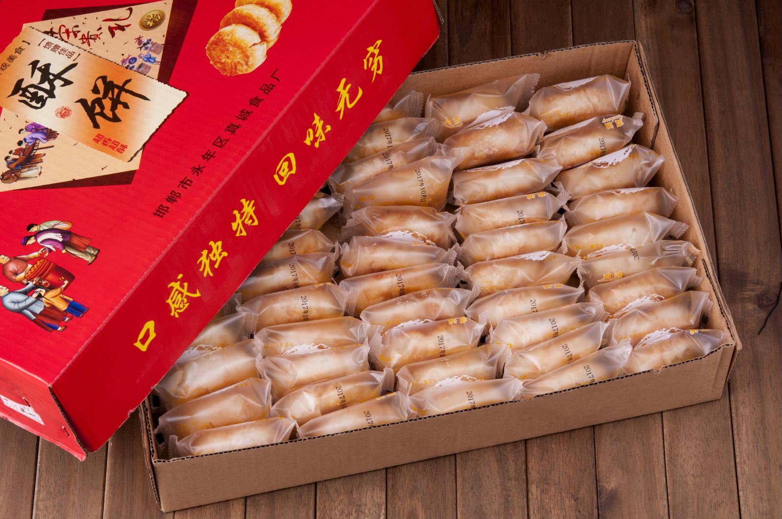老婆饼糕点散装5斤酥饼整箱传统点心千层酥馅饼零食东特产小吃