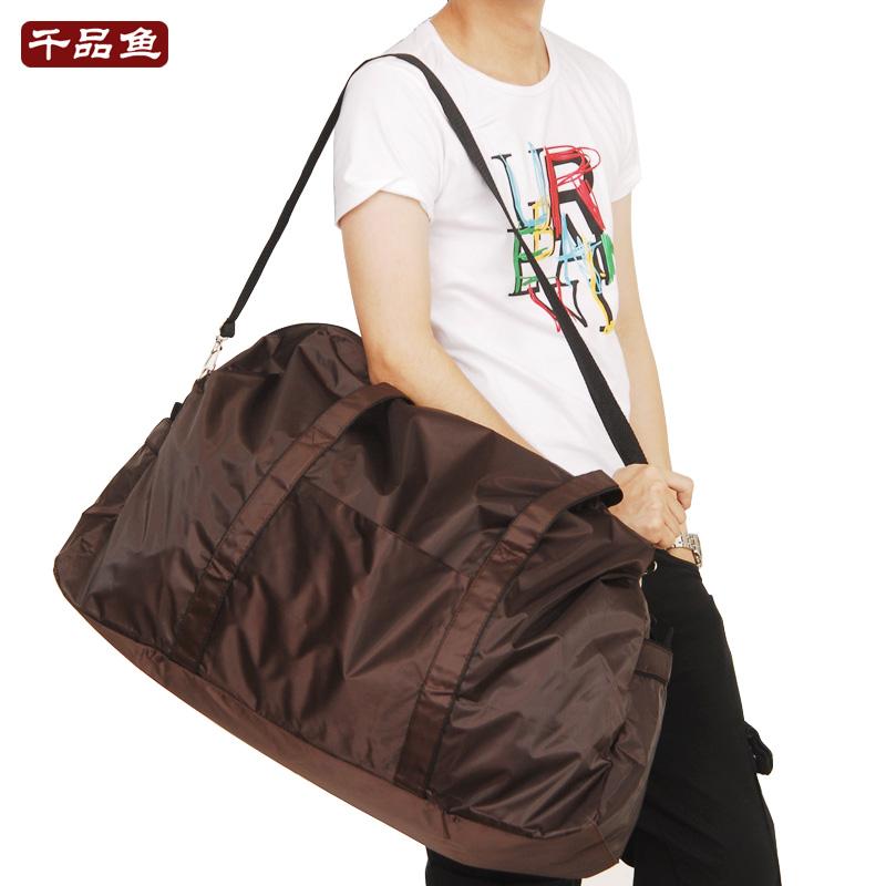 旅遊包 男女大包旅行包手提包超大行李包袋大容量斜挎包旅行袋