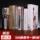 仿真书装饰书假书摆件现代简约北欧书柜书架道具书模型书壳装饰品 mini 0
