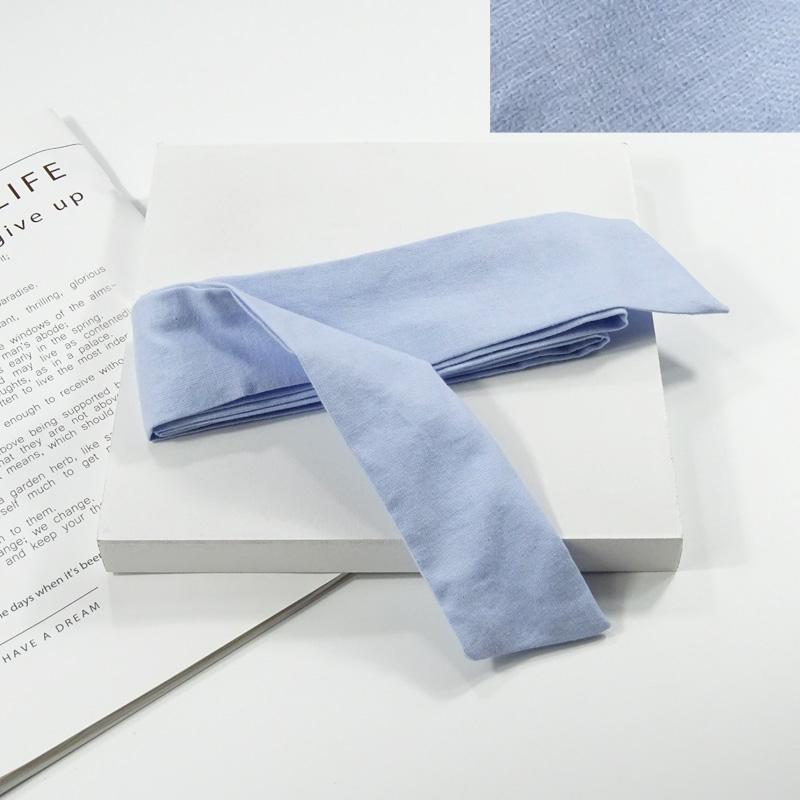 羊工花腰带麻棉装饰布连衣裙腰链条裙装带皮带服饰配件腰带绑带