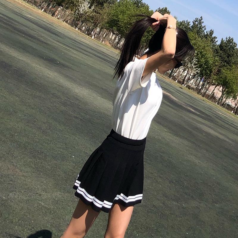 Спортивные юбки Артикул 567689952131