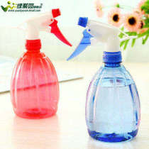 Pet Plant Horticultural Spray disinfection clean pouring flower plastic spray pot diluted pot pumpkin spray bottle 500ml